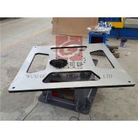 Quality Robotic Turntable, Robotic Welding Positioner, Single Axis Turn Table for sale