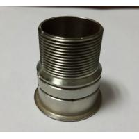 Wholesale SS cnc machining parts polishing from china suppliers
