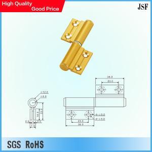 Wholesale Aluminium hinge from china suppliers