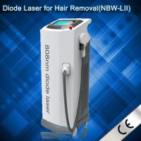 Wholesale laser hair removal machine/alexandrite laser 808nm hair removal system from china suppliers