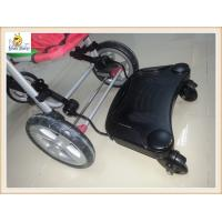Wholesale Stand Baby Buggy Board For Double Pushchair , Baby Weavers Buggy Board from china suppliers