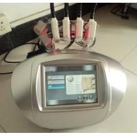 Wholesale Portable 650nm lipo laser Home Beauty Machine , Lipo Laser Equipment from china suppliers