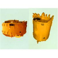 Wholesale Drilling Accessories of clay bucket series from china suppliers