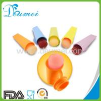 Quality Hot Selling Baby BPA Free Silicone Ice Pop/Silicone Ice Popsicle/Silicone Ice Lolly Mold for sale