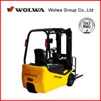 Wholesale 1.8T electric forklift GN18S from china suppliers