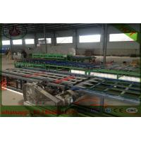 Wholesale Fiber Cement Mgo Eps Foam Board Production Line 30 Years Experience from china suppliers