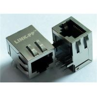Wholesale XFATM2-COMBO1-4S RJ45 With Integrated Magnetics Single Port 10/100 Ethernet from china suppliers
