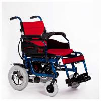 Wholesale Aluminum Power Electric Wheelchair from china suppliers