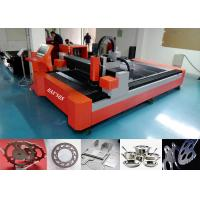 Wholesale Latest Sheet Metal Cutter Machine of Laser Tech Replacing Traditional Tools from china suppliers