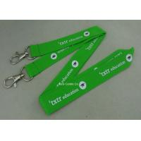 Quality Silk Screen Printing Marathon Medal Lanyards Customized Lanyard For Promotional for sale