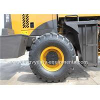 Quality T926L SINOMTP Mini Wheel Loader With 0.5-0.7m3 Bucket 1 Ton Loading Capacity for sale