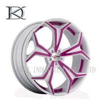 "Wholesale 19 X 9 "" 1 Piece Forged Wheels Forged Monoblock Wheels With Finishing from china suppliers"
