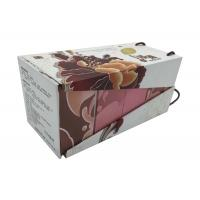 Wholesale Medium Mooncake Gift Box Mooncake Packaging Box Corrugated Paper from china suppliers