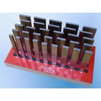 Wholesale Precision metric gage blocks Sets 8MM *150 Quantity 36 PCS (18 pairs) from china suppliers