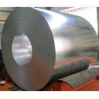 Buy cheap Galvanized Steel Sheet In Coils, 0.55mm G550 Width 1000 and 1219mm Used For Corrugated Roof from wholesalers