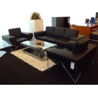 Wholesale modern sofa set, leather sofa, office sofa, fashion design, #3019 from china suppliers