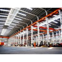 Wholesale Comprehensive Steel Sheds For Residential, Rural, Commercial Properties from china suppliers