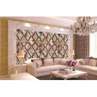 Decorative Wall Mirror Panels : New design glass wall decorative panels
