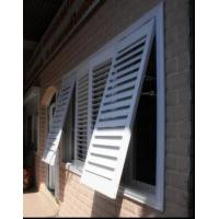 Wholesale Sliding / Single-hung PVC Window And Door With Double Glazed Glass from china suppliers