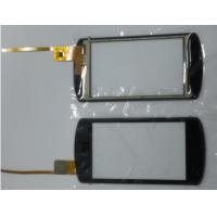 Wholesale High Sensitive projected PCT 5 Point 7 inch capacitive touchscreen For Phone from china suppliers