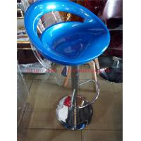 Buy cheap Fiberglass Lab Chairs And Stools SS Body Screw / Pneumatic Jack Control from wholesalers