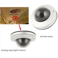 Wholesale 700TVL Vehicle Mounted Cameras Waterproof With 2.1MM Fixed Lens , ROHS FCC from china suppliers