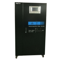 Buy cheap For CNC Machine Indoor Use Industrial Use 380V Three Phase Online UPS 100KVA from wholesalers