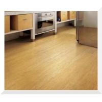 Quality Industrial carbonized solid bamboo flooring for sale