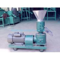 Wholesale Rice straw forming machine,Granular-feed press,Biomass Briquette Machine from china suppliers