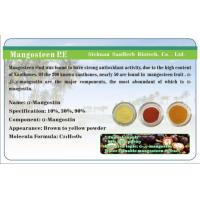 Quality Mangosteen Extracts for sale