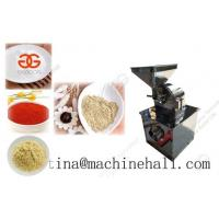 Wholesale Multi-functional Cocoa Bean Powder Grinder Machine|Cacao Powdering Machine from china suppliers