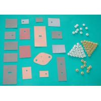 Wholesale Silicone Heating / Electric Conductive Gasket Keyboard Pads from china suppliers