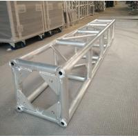 Wholesale 2meters Long 350*350mm Aluminum Screw  Truss for Multipurpose Activities from china suppliers