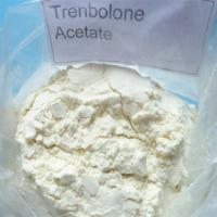 Wholesale Yellow Raw Anabolic Trenbolone Powder CAS 16103-34-9 Trenbolone Acetate from china suppliers