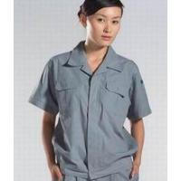 Buy cheap Cotton Nylon Flame Retardant Overall from wholesalers