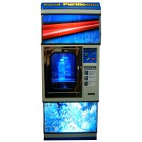 Wholesale Self-service Water Vending Station 400GPD water production capacity from china suppliers