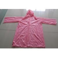 Wholesale Soft and Light Weight Rain Poncho for Biking from china suppliers