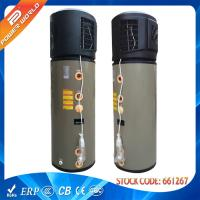 Wholesale 300L 2KW Heat Pump Water Heaters For Hot Water Free Air Conditioning from china suppliers