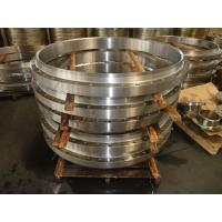 Wholesale Nimonic 80A Forged Forging Flanges((UNS N07080,2.4952,Alloy 80A) from china suppliers