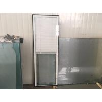 Wholesale Aluminium Internal Blinds Glass 25-30 Mm Thickness Dust Proof Energy Saving from china suppliers