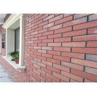 Outdoor fake brick wall covering of item 105857870 for Outdoor wall coverings garden