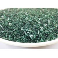 China Amorphous C12A7 Shorcrete Additive Early Strength Mixing Gray Color Powder ACA on sale