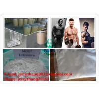 Wholesale Safe Pure Anabolic Steroids Methyltestosterone For Muscle Building ISO 9001 from china suppliers
