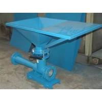 Wholesale Fluidic type and cyclone type well drilling solid mud hopper, mud mixer from china suppliers