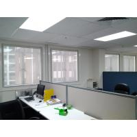 Wholesale popular 100% polyester roller blinds plastic chain motorised roller blinds very low price roller  blinds fabric from china suppliers