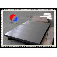 Wholesale PAN Based Rigid Carbon Fiber Felt Board Thermal Insulation With Graphite Foils from china suppliers