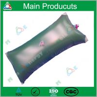 Wholesale Recycled collapsible TPU/PVC flexible durable portable water tank bag from china suppliers