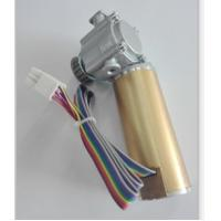 Wholesale Low Noise High Quality Round Brushless Automatic Sliding Door Motor of 12VDC and 40W from china suppliers