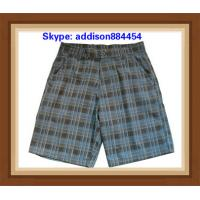 Wholesale 2015 Summer Men Fancy Shorts from china suppliers