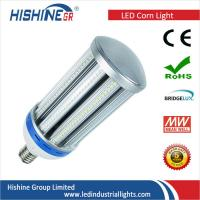 Warehouse Led Corn Lamp 100W E26 E27 E39 E40 Lamp Base 360 Degree Beam Angle